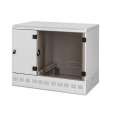 """19"""" настенный шкаф, трехсекционный 12U, (600x900x540мм)"""