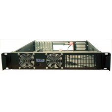Серверный корпус CSV 2U-LC