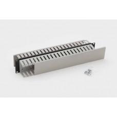 Двухсторонний организатор кабеля (80мм Х 60мм)