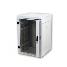 Напольный шкаф 22U (1080х600х1100)